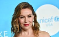 Alyssa Milano Protests Restrictive Abortion Laws By Calling For Sex Strike
