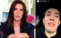 James Charles Responded To Tati Westbrook's Damning Video About Him