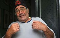 Police Are Investigating Danny Baker's Royal Baby Tweet