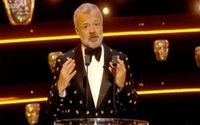 Graham Norton Paid Tribute To Late Freddie Starr at BAFTA TV Awards