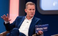 The Jeremy Kyle Show Taken Off Air After Guest Died Shortly After Filming