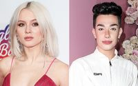 Zara Larsson Claims James Charles Sent Her Boyfriend Brian Whittaker Direct Messages When He Knew He Was Straight