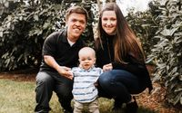 Tori and Zach Roloff Are Expecting Baby #2!