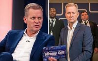 The Jeremy Kyle Show Is Axed By ITV Permanently After Death Of Guest