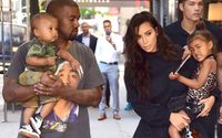 Kim Kardashian Reveals The Much Awaited Baby Number Four's Name