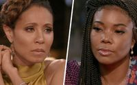 Gabrielle Union Had Praise For Jada Pinkett Smith After Ending Their Longstanding Feud