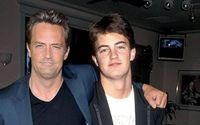 FRIENDS' Chandler Bing Actor Matthew Perry's Young Pictures Which Will Make You Fall In Love With Him All Over Again!