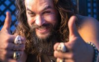 Jason Momoa Shares Game Of Thrones Photo From Season 1 On The Road