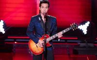 American Idol 2019 Winner Laine Hardy Makes Top 2 On Billboard's Emerging Artists Chart