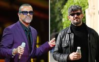 George Michael's Ex-Lover Is Allegedly Squatting In His Mansion