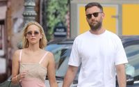 Top 5 Facts About Jennifer Lawrence Boyfriend Turned Fiance Cooke Maroney