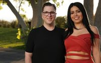 90 Day Fiance: Happily Ever After? Star Larissa Lima Attends Trial For Domestic Battery Arrest