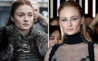 The Reason Game of Thrones Star Sophie Turner Won't Ever Reprise Sansa Role