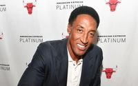 Former Chicago Bulls Star Scottie Pippen Named 5-Year-Old Girl In Lawsuit Over Alleged Damage To His Florida Mansion
