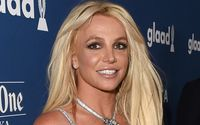 Britney Spears Attends Son Preston's Eighth Grade Graduation