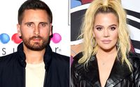 Khloe Kardashian Fires Back At Fan Who Thinks She Slept With Scott Disick