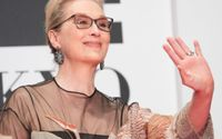 Meryl Streep Claims The Term 'Toxic Masculinity' Hurts Boys