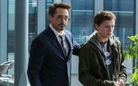 Robert Downey Jr. And Tom Holland Continue To Melt Hearts Off-Screen