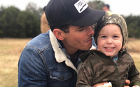 Granger Smith's Son River, 3, Tragically Passes Away; Cause Of Death Revealed