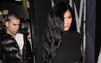 Kylie Jenner Expertly Avoids Her Sister's Exes Tristan Thompson And Ben Simmons At Drake's Party