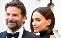 Irina Shayk Is Reportedly Coping Well With Split From Bradley Cooper