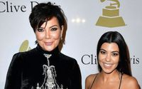 Kris Jenner Is Worried Kourtney is Still in Love With Scott Disick!