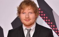 Ed Sheeran Was The Most-Played Artist In The UK Last Year