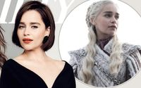 Emilia Clarke Sheds Light On How Daenerys Saved Her Life Following Brain Surgery