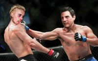 Justin Bieber Provoked And Challenged Tom Cruise To Fight In The Octagon