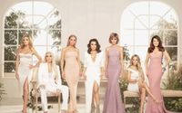 Some Serious Drama Reportedly Went Down On Stage At The Real Housewives Of Beverly Hills Season 9 Reunion Taping