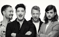Mumford & Sons Predict They Will Still Be Making Music And Touring In Their 70s