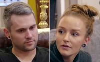 Teen Mom star Maci Bookout Reveals her Struggle with Telling Her Son Bentley About Ex Ryan Edwards Arrest