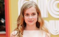Is The Aussie Teen Angourie Rice The Future Of Hollywood?
