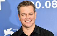 Actor and Producer Matt Damon Enjoys A Lavish Lifestyle with Wife and Kids; What Is The Figure of Matt Damon Net Worth?