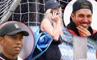 Tiger Woods' Former Wife Elin Nordegren Is Expecting A Baby With Former NFL Star Jordan Cameron