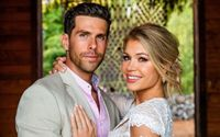 Bachelor In Paradise's Chris Randone And Krystal Nielson Tie The Knot In Mexico!