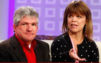 Amy Roloff Trashes Ex-Husband For Being A Bully!
