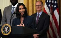 Kim Kardashian Partners with Lyft That Will Help 5,000 Inmates Soon-to-be-released with Job Search