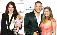 Lisa Vanderpump Looks Set To Skip Jax Taylor & Brittany Cartwright's Wedding