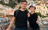 DWTS star and Olympian Meryl Davis Marries Fedor Andreev in France