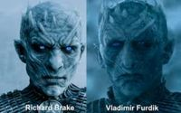 Richard Brake Vs. Vladimir Furdik - Who Played Game Of Thrones' Night King Role Better?