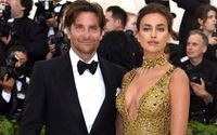 Why Is Bradley Cooper Visiting Ex Girlfriend Irina Shayk 's Apartment?