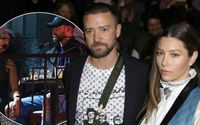 Jessica Biel still hasn't moved on from Justin Timberlake' PDA Scandal