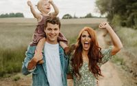 Jeremy Roloff and Audrey Roloff Pregnant with their Second Child; 'We Are So Grateful'