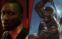 Oscar-Winner Mahershala Ali is the new 'Blade'; Marvel Rebooting The Hit Movie Franchise