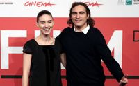 The Joker is Engaged! Joaquin Phoenix and Rooney Mara are Engaged After Dating for 3-Years