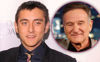 What a Touching Tribute! Late Robin Williams' Youngest Son Marries on his late Father' Birthday