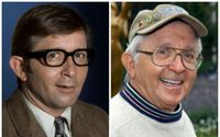Veteran Comic Actor and Laugh-In star Arte Johnson Dead at 90
