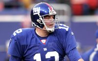 New York Giants' Former Quarterback Jared Lorenzen Passed away at the age of 38