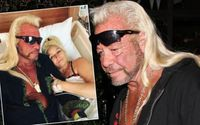Dog The Bounty Hunter Intends To Keep His Promise to Late Wife Beth Chapman to Never Marry Again
